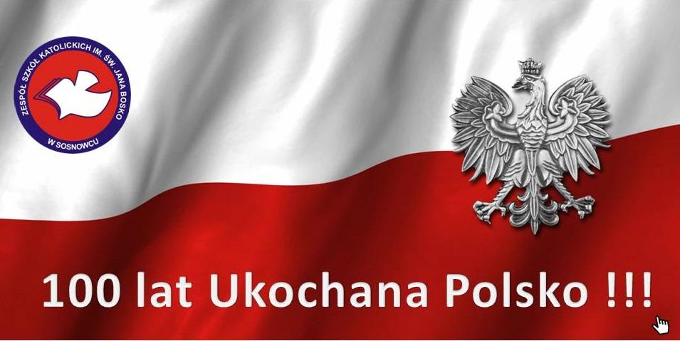 STO LAT POLSKO..