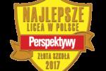 Złote liceum 2017