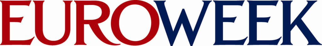 Euroweek new logo