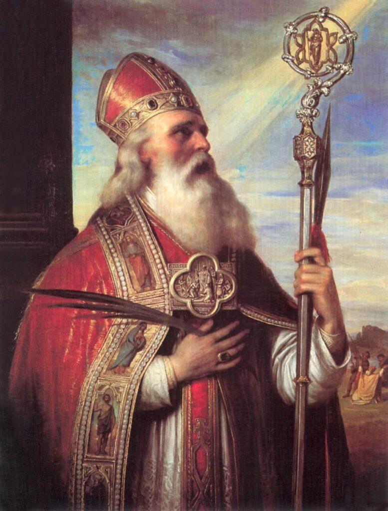 biskup Mikolaj