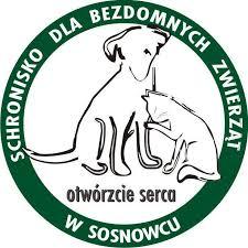 schronisko - logo