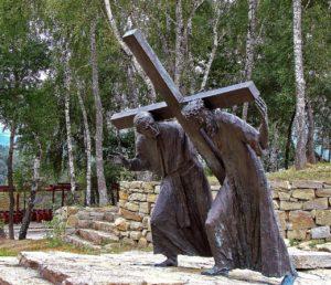 droga krzyżowa ZSK